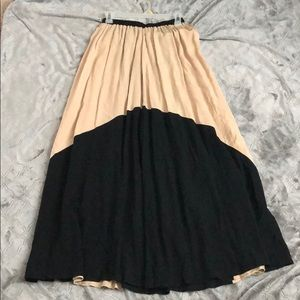 Maxi skirt - moving sale!
